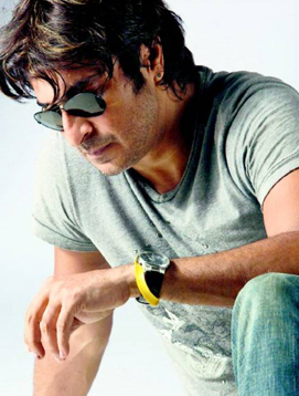sharad kapoor about